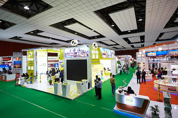 Exhibitions & Conventions